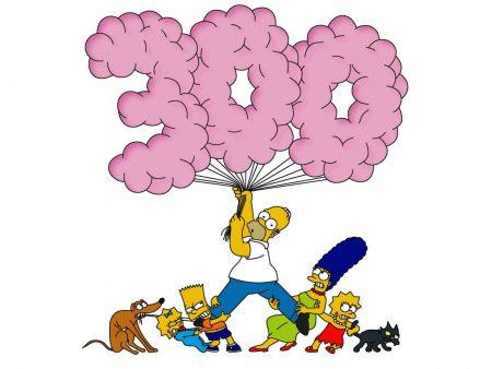 Papel de parede Simpsons – 300 episódios para download gratuito. Use no computador pc, mac, macbook, celular, smartphone, iPhone, onde quiser!