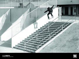 Papel de parede Skate – Manobra