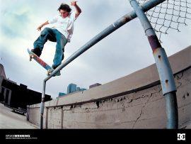 Papel de parede Skate – Profissional