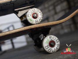 Papel de parede Skate – Rodinhas
