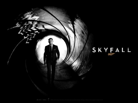 Papel de parede Skyfall 007 – Daniel Craig para download gratuito. Use no computador pc, mac, macbook, celular, smartphone, iPhone, onde quiser!