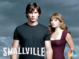 Papel de parede Smallville #10