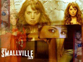Papel de parede Smallville #5
