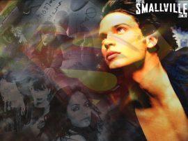 Papel de parede Smallville #7