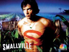 Papel de parede Smallville #9