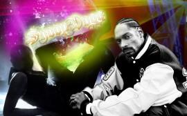 Papel de parede Snoop Dogg