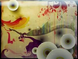 Papel de parede Sonhos