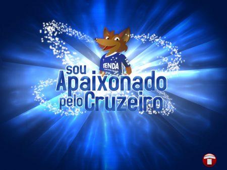Papel de parede Sou apaixonado pelo Cruzeiro #1 para download gratuito. Use no computador pc, mac, macbook, celular, smartphone, iPhone, onde quiser!
