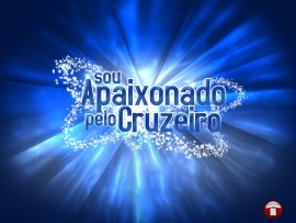 Papel de parede Sou apaixonado pelo Cruzeiro #2