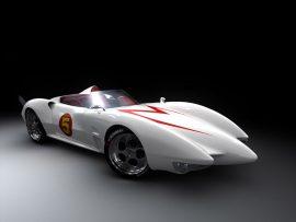 Papel de parede Speed Racer