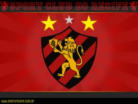 Papel de parede Sport Club do Recife