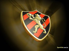 Papel de parede Sport Clube Recife – Escudo