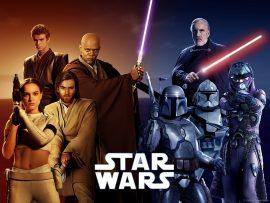 Papel de parede Star Wars – A Força