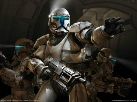 Papel de parede Star Wars Republic Commando para download gratuito. Use no computador pc, mac, macbook, celular, smartphone, iPhone, onde quiser!