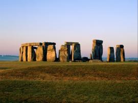 Papel de parede Stonehenge, Inglaterra