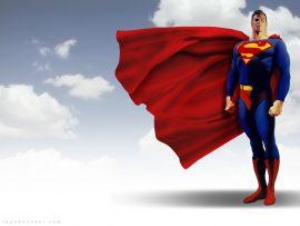Papel de parede Super-Homem o jogo