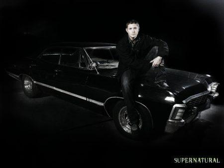 Papel de parede Supernatural – Dean para download gratuito. Use no computador pc, mac, macbook, celular, smartphone, iPhone, onde quiser!