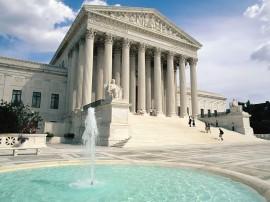 Papel de parede Suprema Corte de Washington