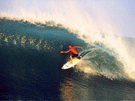 Papel de parede Surf #4