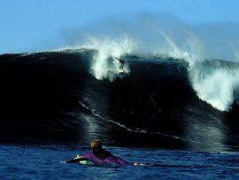 Papel de parede Surf #5