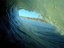 Papel de parede Surf #6
