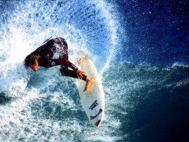 Papel de parede Surf #7