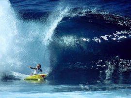 Papel de parede Surf
