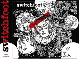 Papel de parede Switchfoot