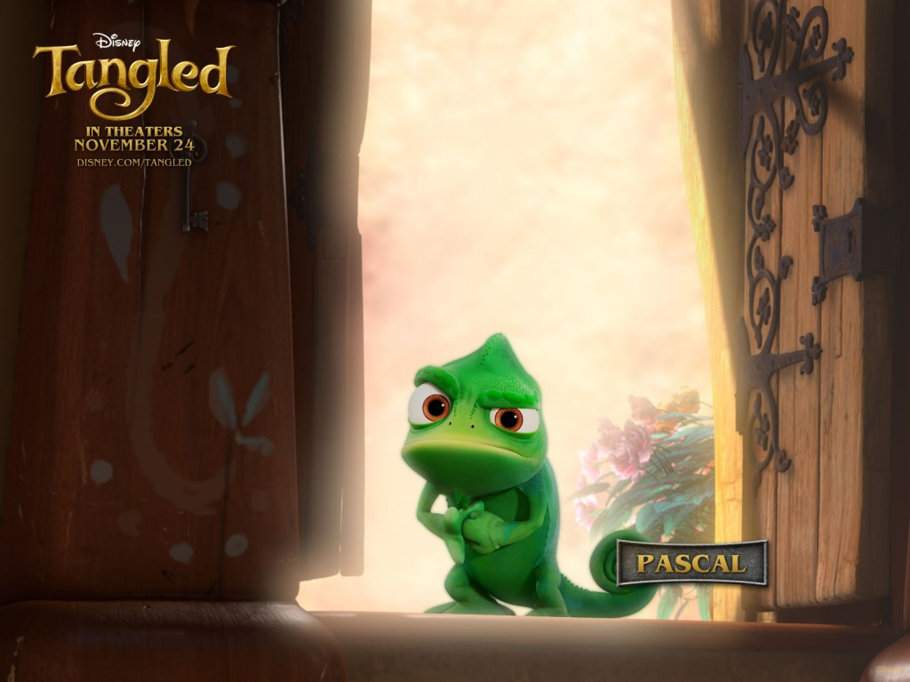 Papel de parede Pascal – Filme Rapunzel para download gratuito. Use no computador pc, mac, macbook, celular, smartphone, iPhone, onde quiser!