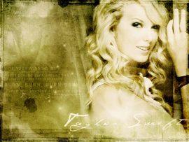 Papel de parede Taylor Swift – Atriz
