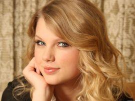 Papel de parede Taylor Swift – Bonita