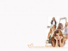 Papel de parede Taylor Swift – Garota