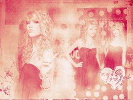 Papel de parede Taylor Swift – Música Boa