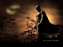 Papel de parede Batman