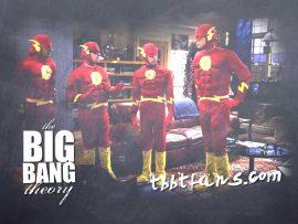Papel de parede The Big Bang Theory