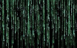 Papel de parede The Matrix