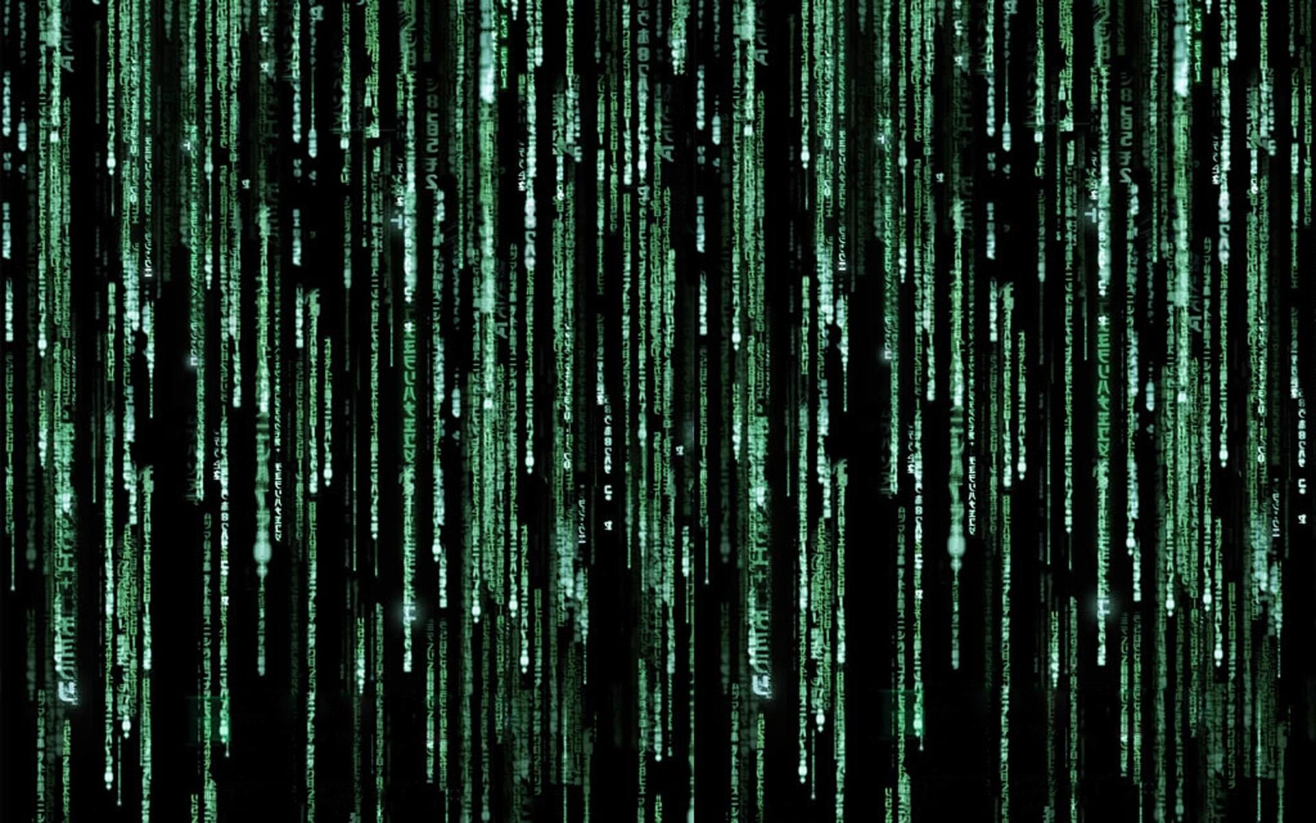 Papel de Parede The Matrix Wallpaper para Download no ...