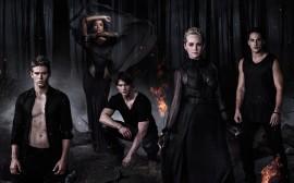 Papel de parede The Vampire Diaries – 4ª Temporada