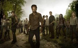 Papel de parede The Walking Dead – 3ª Temporada