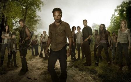 Papel de parede The Walking Dead – 3ª Temporada para download gratuito. Use no computador pc, mac, macbook, celular, smartphone, iPhone, onde quiser!