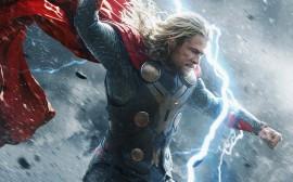 Papel de parede Thor 2 – The Dark World (Mundo Sombrio)