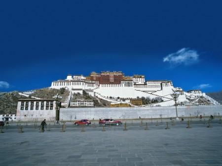 Papel de parede Tibet para download gratuito. Use no computador pc, mac, macbook, celular, smartphone, iPhone, onde quiser!