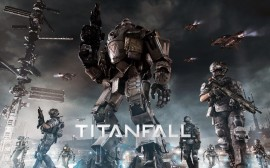 Papel de parede Titanfall