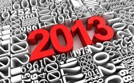 Papel de parede Todos Os Anos Até 2013