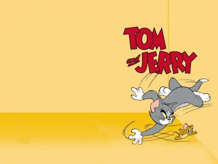 Papel de parede Tom & Jerry – Desenho Animado para download gratuito. Use no computador pc, mac, macbook, celular, smartphone, iPhone, onde quiser!