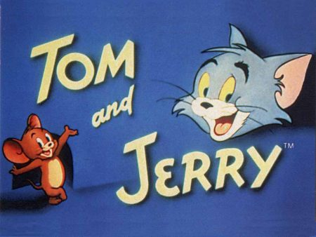 Papel de parede Tom & Jerry – Desenho Antigo para download gratuito. Use no computador pc, mac, macbook, celular, smartphone, iPhone, onde quiser!