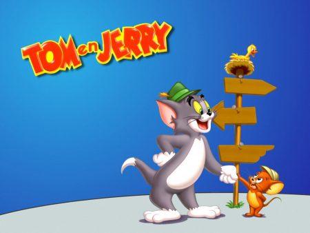 Papel de parede Tom & Jerry – Desenho para download gratuito. Use no computador pc, mac, macbook, celular, smartphone, iPhone, onde quiser!