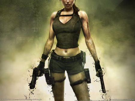 Papel de parede Tom Raider para download gratuito. Use no computador pc, mac, macbook, celular, smartphone, iPhone, onde quiser!