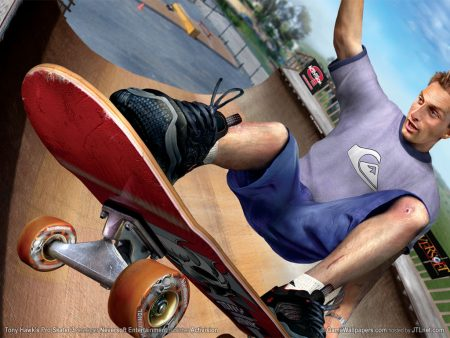 Papel de parede Tony Hawk para download gratuito. Use no computador pc, mac, macbook, celular, smartphone, iPhone, onde quiser!