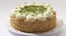 Papel de parede Torta de Kiwi